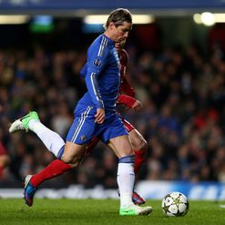 Torres: Eyeing glory in Japan