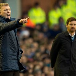 Moyes: Pointing out discrepancy