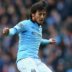 Silva: Knows the value of three points