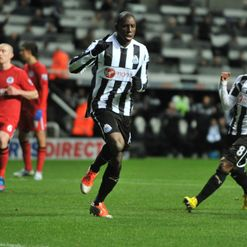 Ba: A sore point for Pardew