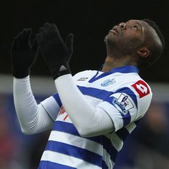 Cisse: Not needed at Loftus Road