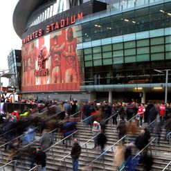 Man City fans have rejected 900 tickets for the game with Arsenal