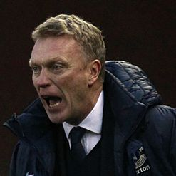 Moyes: Working miracles