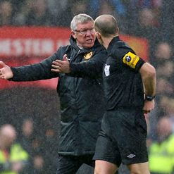 Fergie: Good old rant