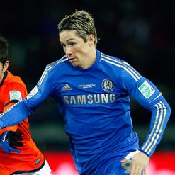 Torres: Returning to form