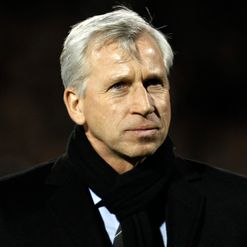 Pardew: Work to be done