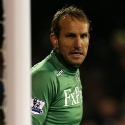 Schwarzer: Could make his return