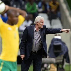 Igesund: In Gordon we trust