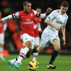 Walcott: Will he stay or will he go?