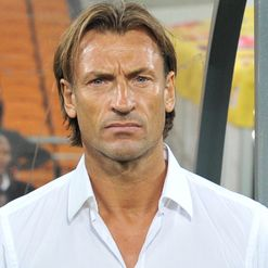Renard: AFCON title challenge, take two