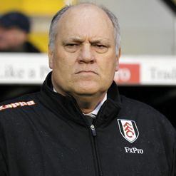 Jol: Has the beating of Blackpool