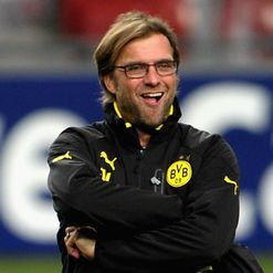 Klopp: Determined to win Group D