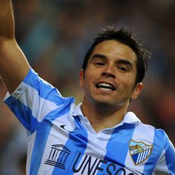 Saviola: Knows Barca well