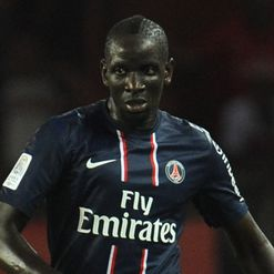 Sakho: Staying put