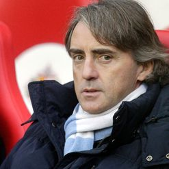 Mancini: Not overly concerned