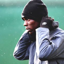 Balotelli: Returning to contention