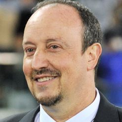 Benitez: Getting there