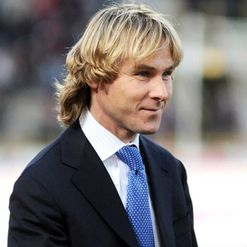 Nedved: Confident of Scotland trip