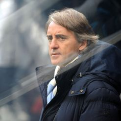 Mancini: Always had hope