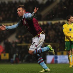 Weimann: Bagged a brace