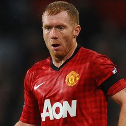 Scholes: Liverpool rivalry is still amongst United's fiercest