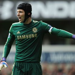 Cech: Injury ravaged