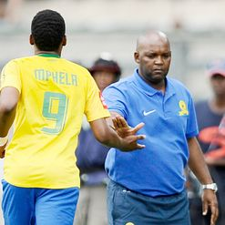 Pitso: Turning Downs' season around