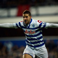 Taarabt: Brace sees QPR's first win