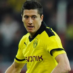 Lewandowski: 'Has made a decision'