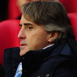 Mancini: Work to be done