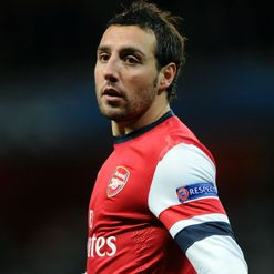 Cazorla: Plenty at stake