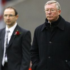 Ferguson: Still a worried man
