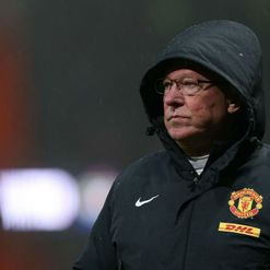 Fergie: Lucky to escape ban