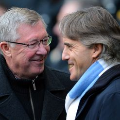Mancini: Backing United