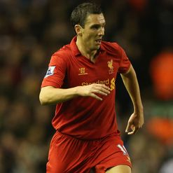 Downing: Ready for Reds challenge