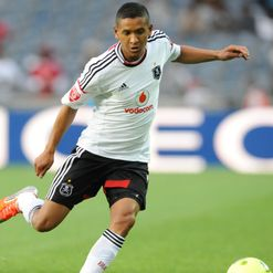 Klate: Keen to break hoodoo