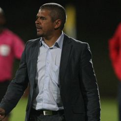 Larsen: Happy with Siwelele