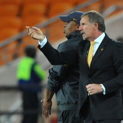 Baxter: Focused on immediate goal