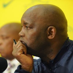 Mosimane: Settled for a point