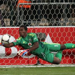 Meyiwa: His time is now