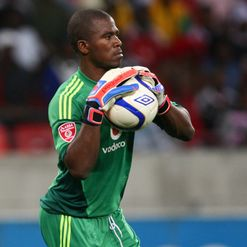 Meyiwa: Ready to work for place
