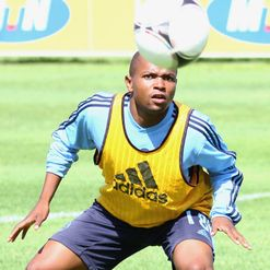 Rusike: Working hard from sidelines
