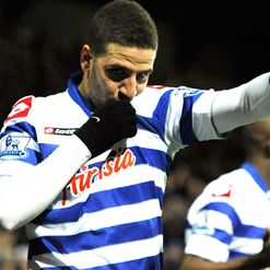 Taarabt: Dropped