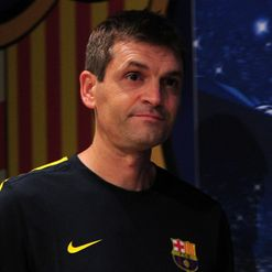 Vilanova: New health scare