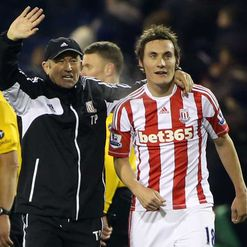 Pulis: Leading Potters to Europe?