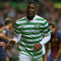 Wanyama: Not ready to pack up