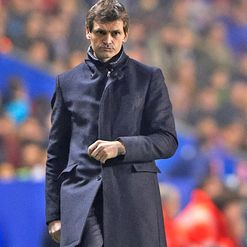Vilanova: Drives a hard bargain