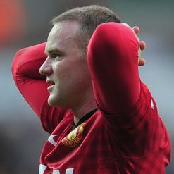 Rooney: Back to boost United