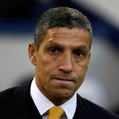 Hughton: Needs Canaries response