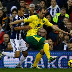 Whittaker: Could not keep Baggies at bay
